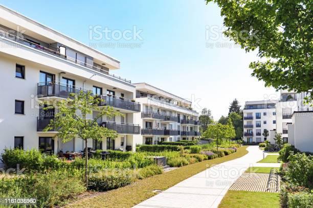 Residential area with apartment buildings in the city picture id1161036960?b=1&k=6&m=1161036960&s=612x612&h=nt5lrqqzesgnwjkqjofdiokglf9pjzgazjpeqhjkak8=