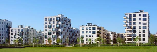 Wohnanlage in München – Foto
