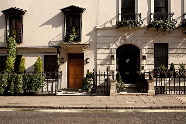 Residential Properties, London, UK   XXXL