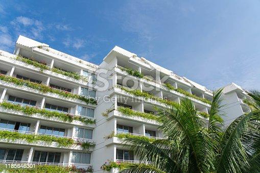 946294510 istock photo Resort background 1185646301