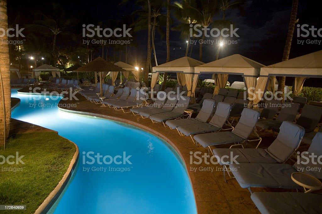 Resort-Fahrt – Foto