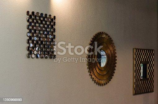 istock Restauant Interior 1250966593