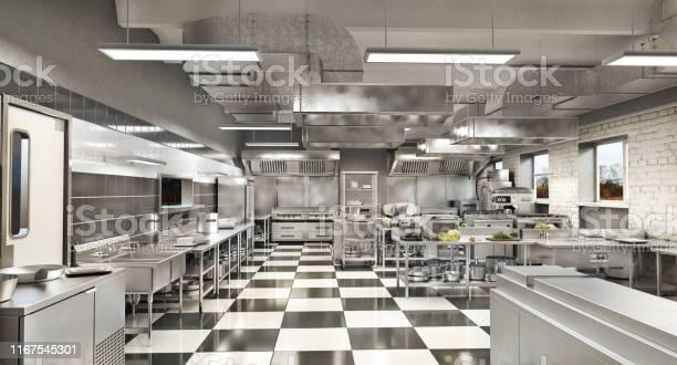 Restaurant equipment modern industrial kitchen 3d illustration picture id1167545301?b=1&k=6&m=1167545301&s=612x612&h=n0r7rovonqhhkwuv4wu2glhj2ussutmzd oiydgmymw=