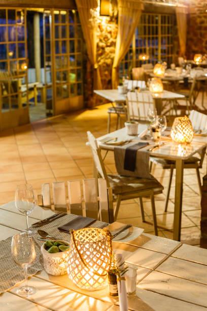Restaurant Lodge Namibia – Foto