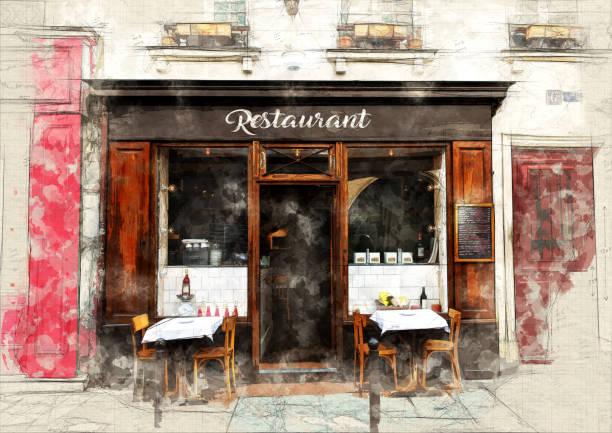 Restaurant - Photo