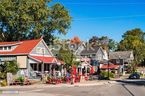 Restaurants In Bala Ontario