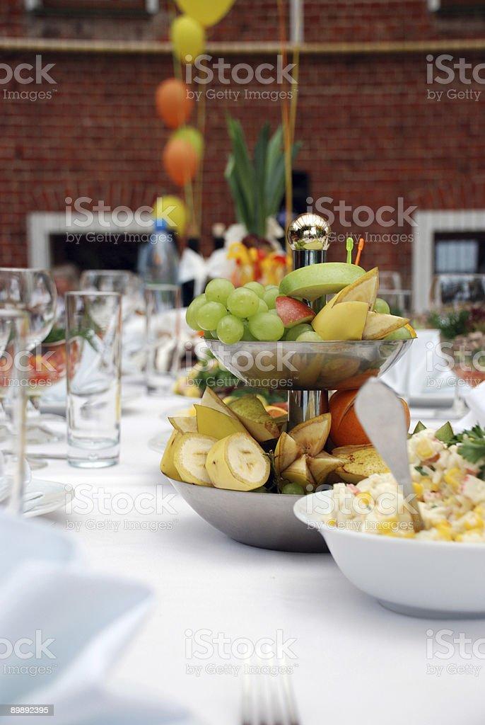 Restaurants royalty-free stock photo