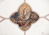 resurrection christ at easter