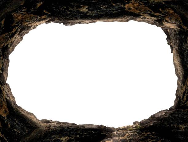 opstanding van jezus christus concept - grot stockfoto's en -beelden