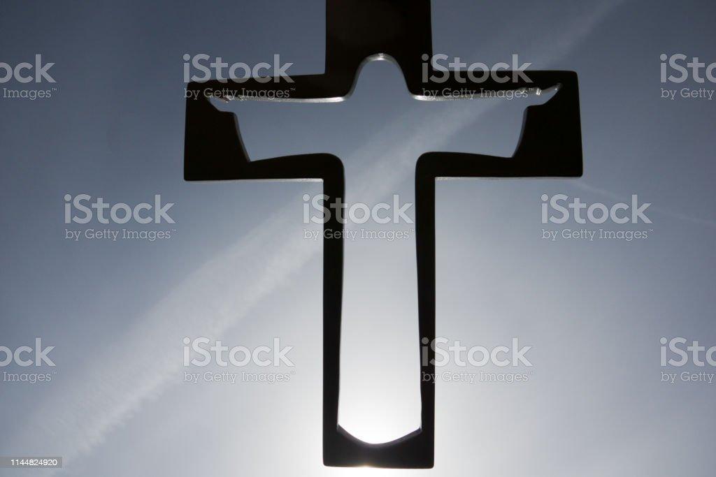 Resurrection of Jesus Christ on Easter day