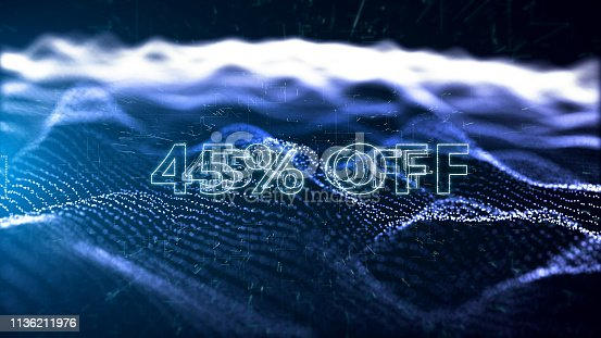 istock Retail Discount 95% OFF, Black Friday 1136211976