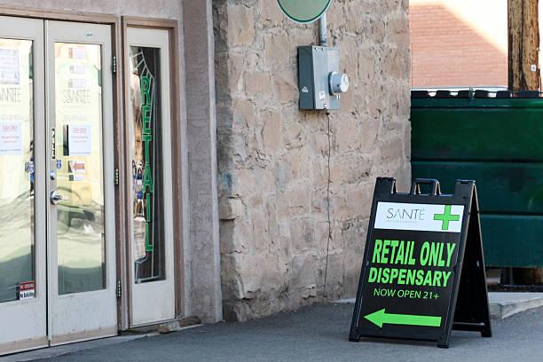 Retail Marijuana in Colorado