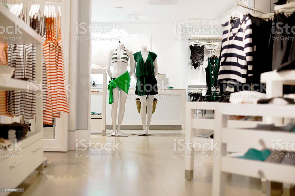 retail stock photo