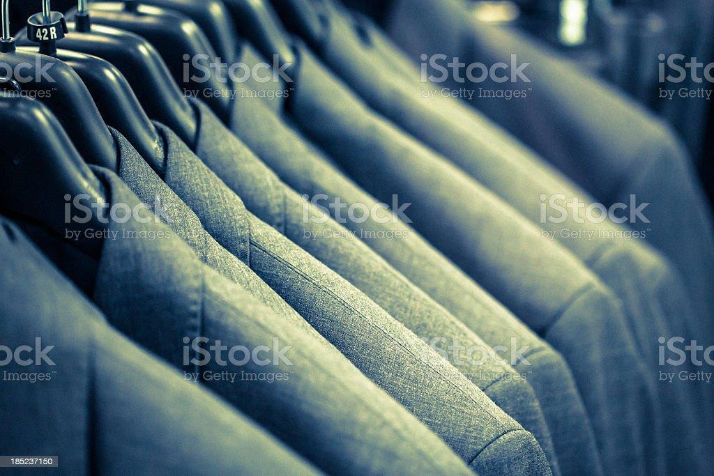 Retail royalty-free stock photo