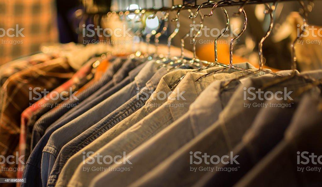 Retail Shopping Sale. stock photo