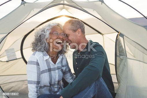 istock Retirement doesn't get much sweeter than this 868818902