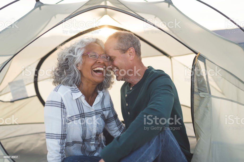 Retirement doesn't get much sweeter than this stock photo