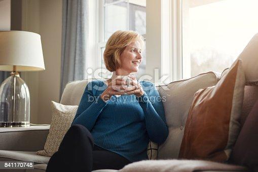 638765726 istock photo Retirement - Leaving work behind and her worries behind 841170748