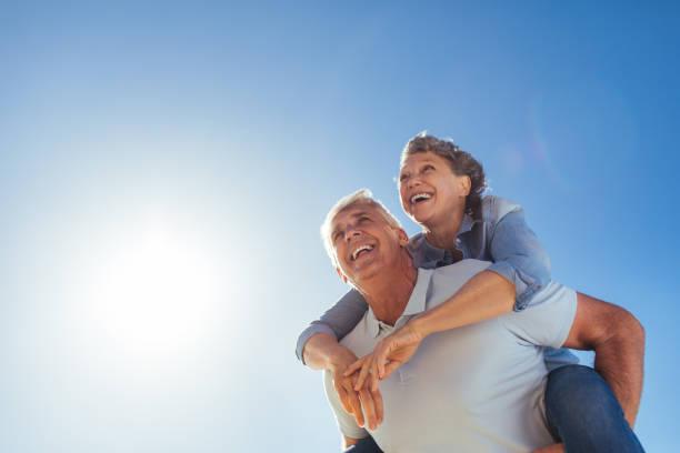 Ruhestand bedeutet mehr Zeit für Spaß – Foto