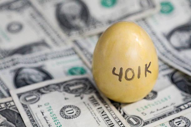 Retirement Nest Egg on Cash