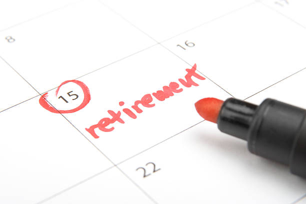 Pensionierung – Foto