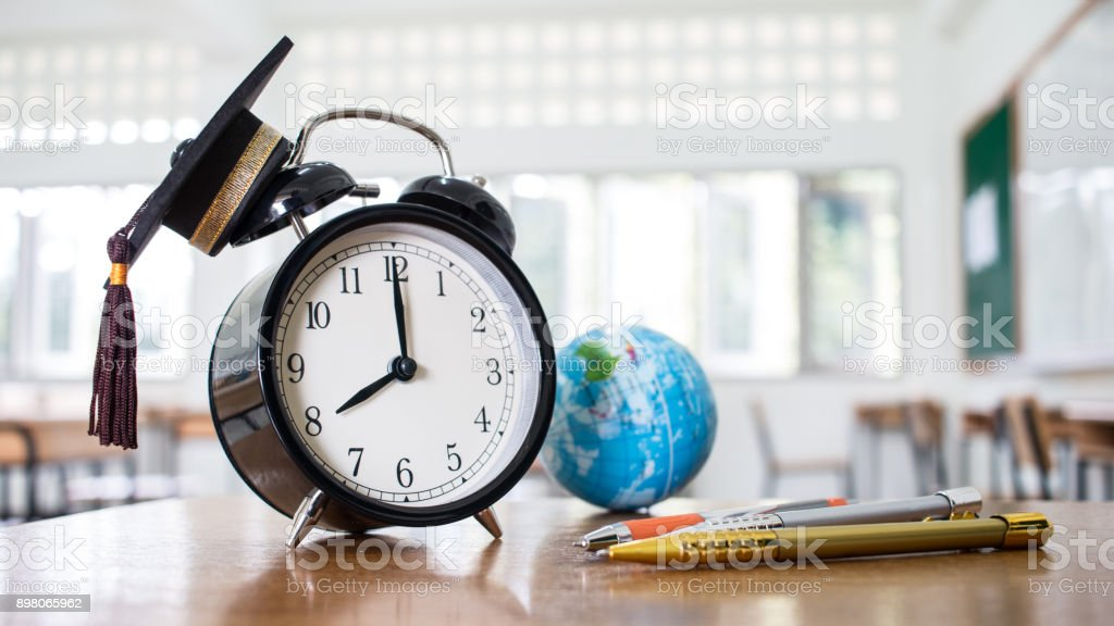 Retro alarm clock 2 oclock left side on table teacher with earth retro alarm clock 2 oclock left side on table teacher with earth global gumiabroncs Image collections