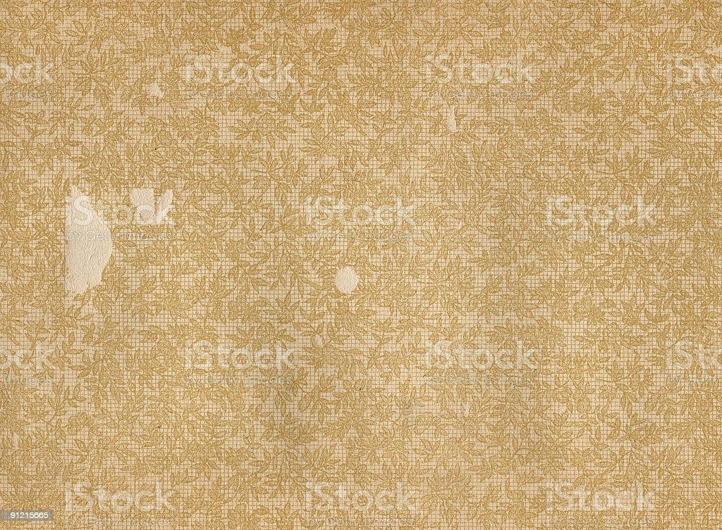Retro Background Paper stock photo