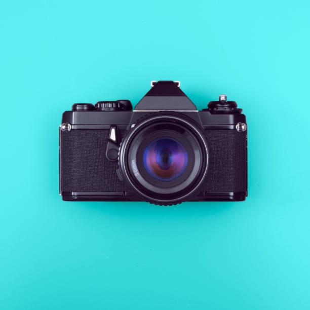 Retro-Kamera – Foto