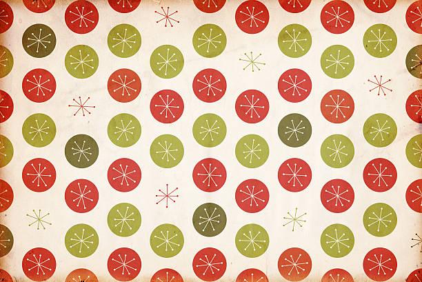 Retro Christmas Background XXXL stock photo