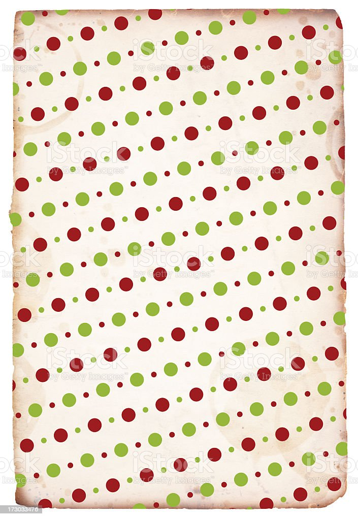 retro christmas paper background xxxl royalty free stock photo