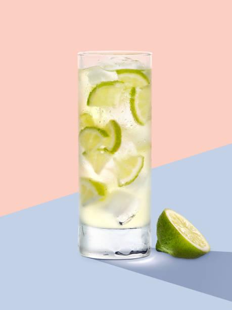 Cocktail de rétro - Photo