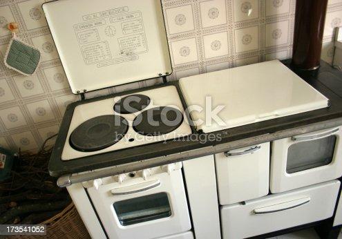 istock retro cooker 173541052