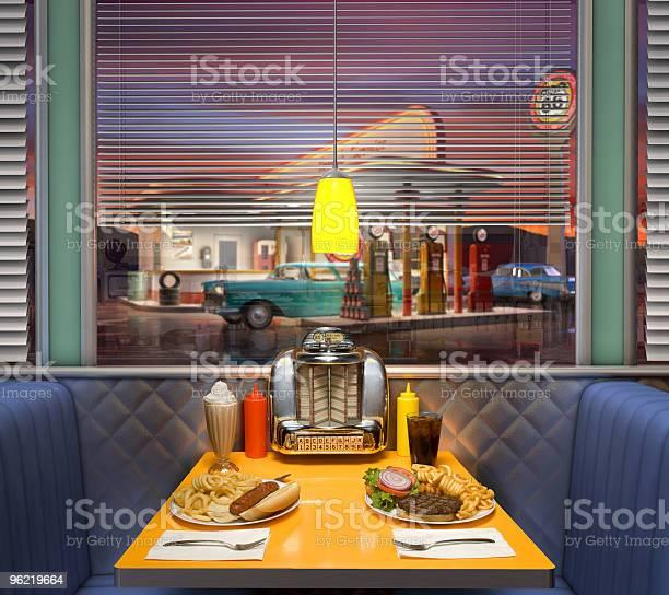 Retro diner interior picture id96219664?b=1&k=6&m=96219664&s=612x612&h=51orcyszqx1p5kps jp71xlxfmdqp sg wfmopym4oc=