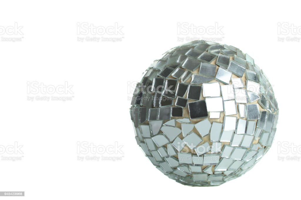 retro disco bal stock photo more pictures of ball istock