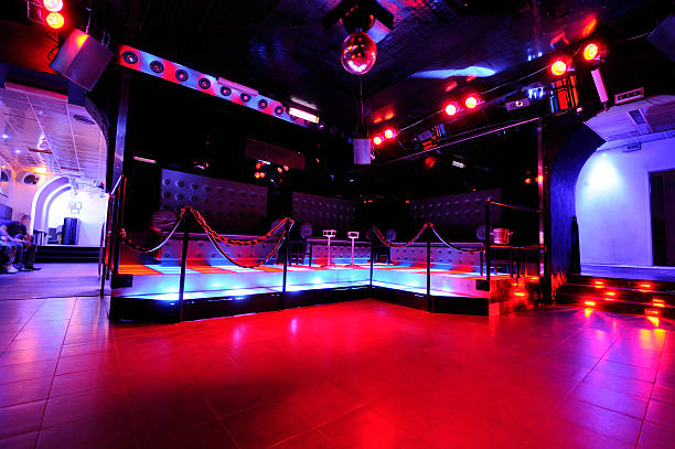 Royalty free dance floor pictures images and stock photos for Disco night club