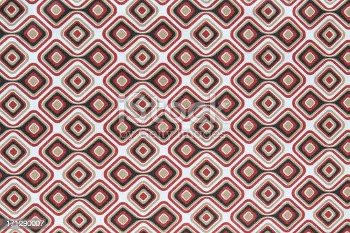 181053292istockphoto Retro Fabric Wallpaper pattern 171290007