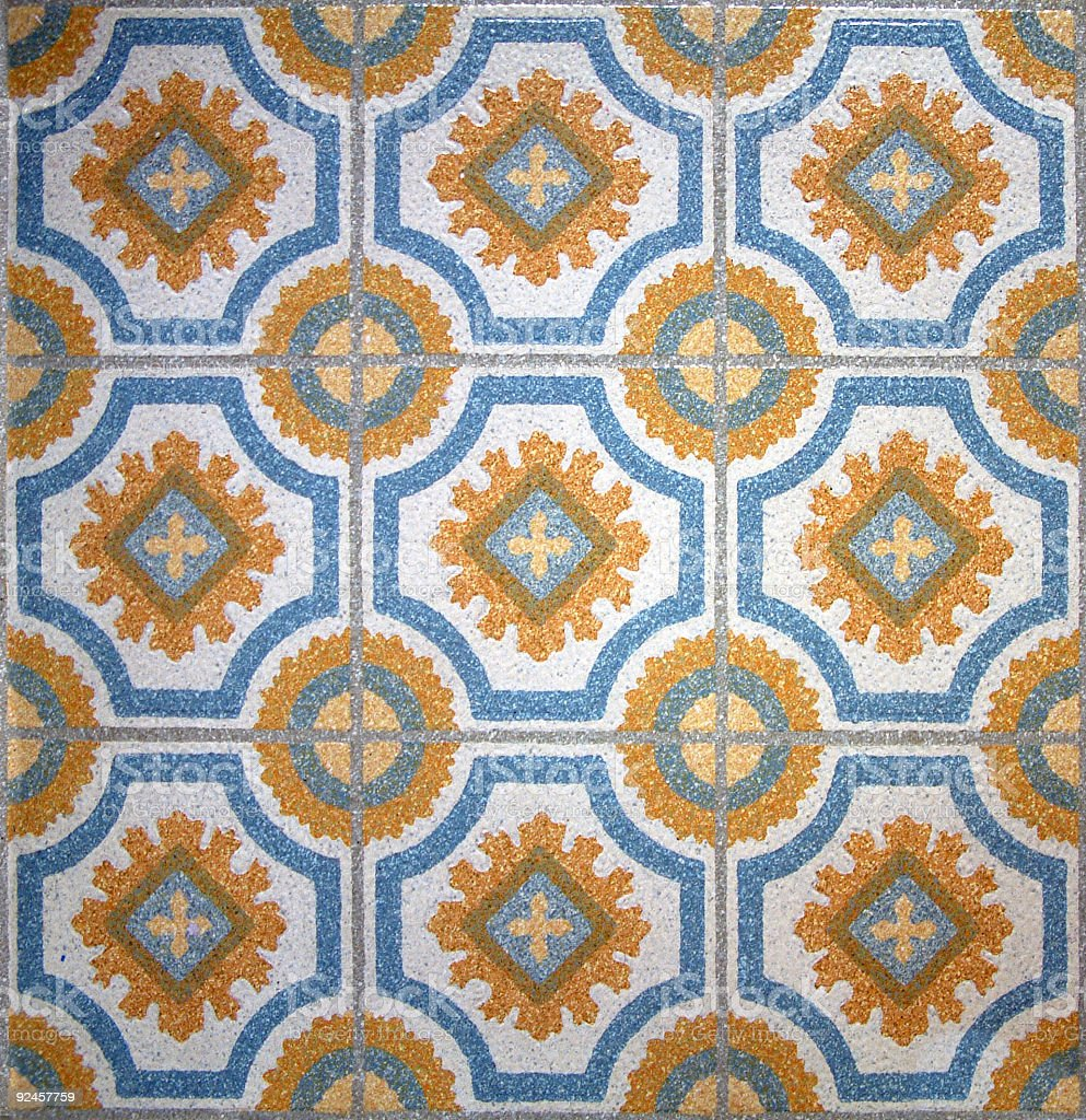 Retro floor tile stock photo more pictures of antique istock retro floor tile royalty free stock photo dailygadgetfo Gallery