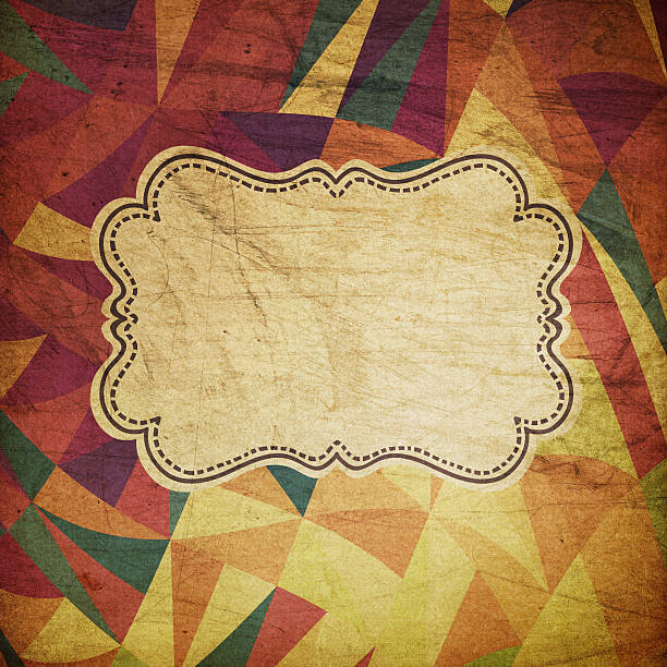 retro grunge circus background - circus background stock photos and pictures