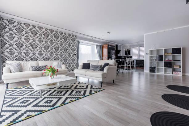 Retro living room in apartment picture id870640286?b=1&k=6&m=870640286&s=612x612&w=0&h=636gykt7u4k munh3mgxrwenecua3oiunvd0zjf9qlm=
