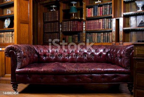 istock retro living room 144962454