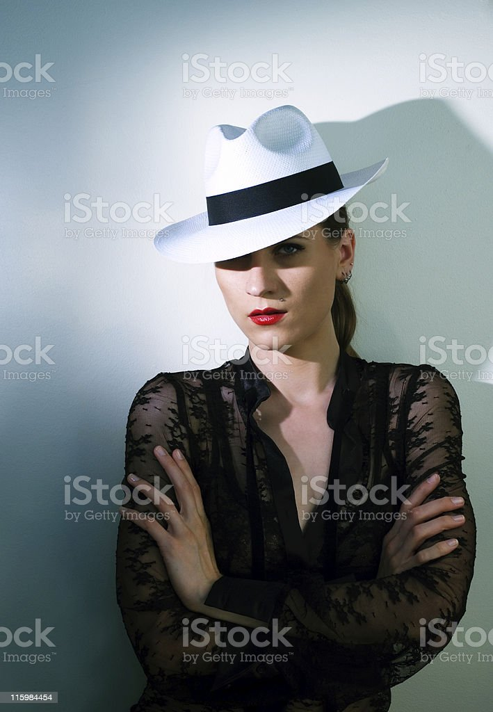 retro stock photo