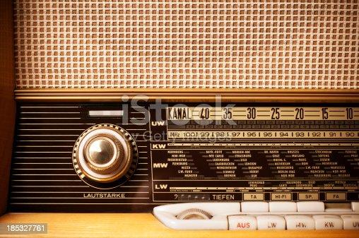 istock retro radio 185327761