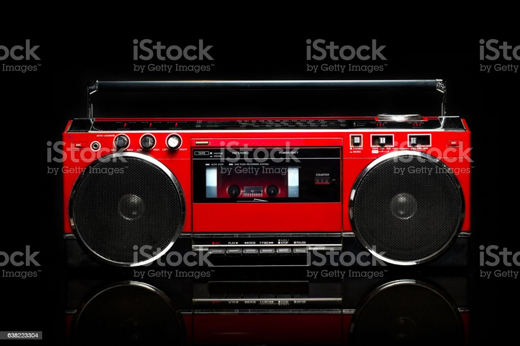 Image result for BoomBoxes istock