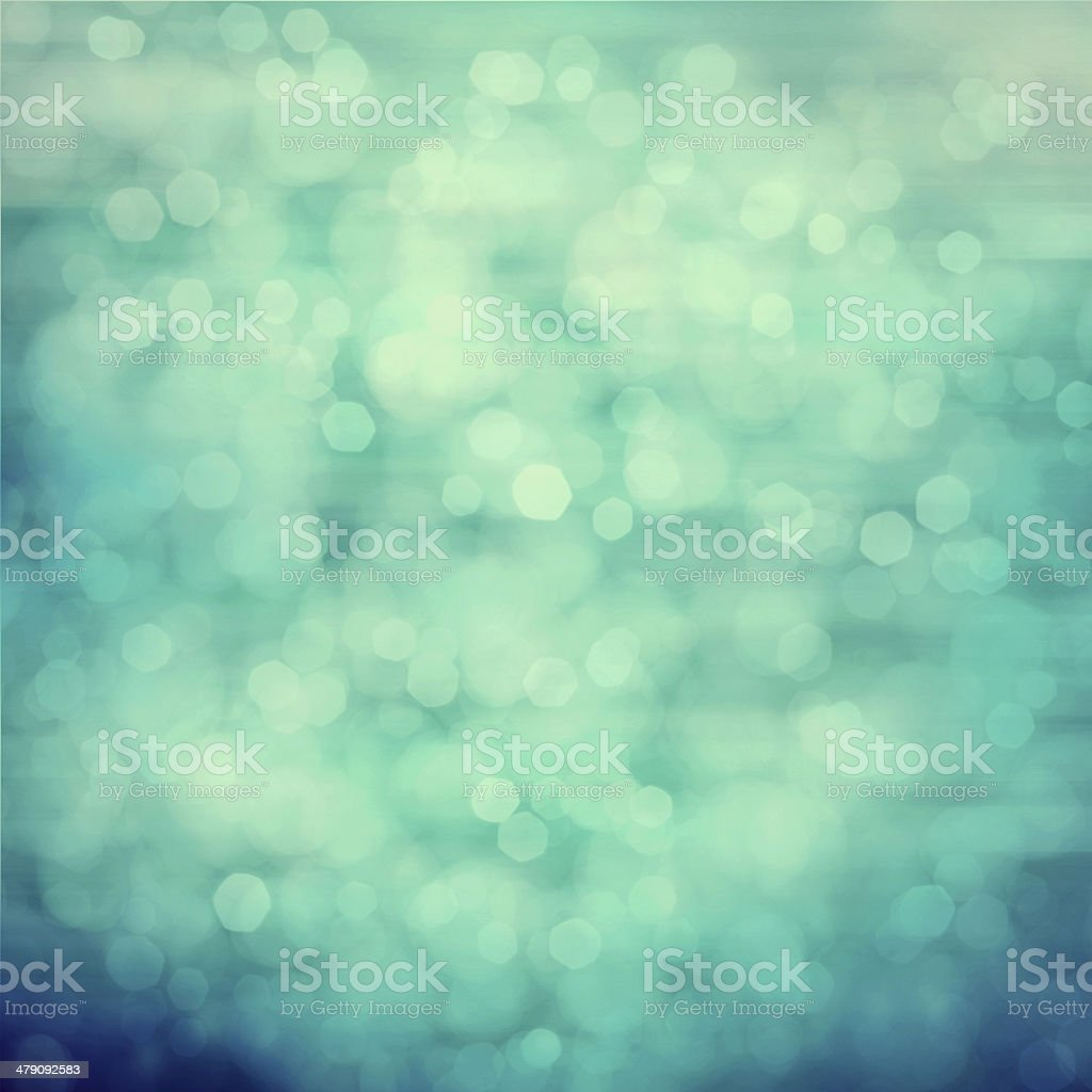 retro sparkling background stock photo