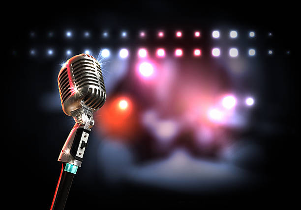 Royalty Free Karaoke Pictures, Images and Stock Photos ...