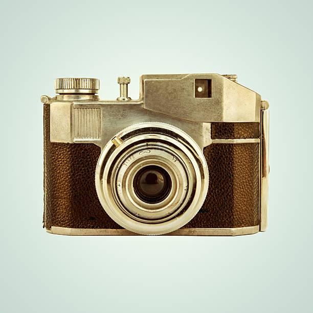 image de style rétro vintage photo caméra - Photo