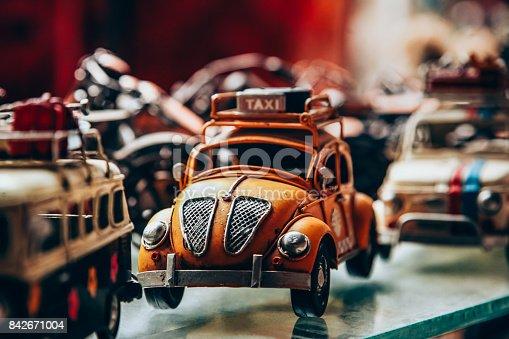 Taxi, Cars, Toys, Toy Car.