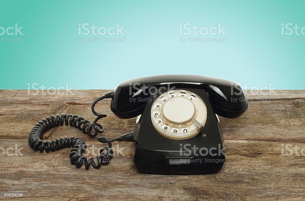 Retro Telefon – Foto