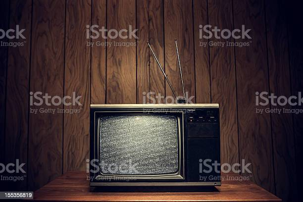 Retro television in wood paneled living room picture id155356819?b=1&k=6&m=155356819&s=612x612&h=hrssy5znm5orgv4rdi p2z1palvfwwn4mtqyhycgnxo=