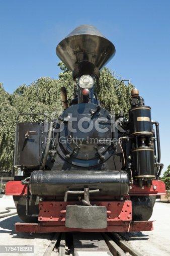 istock retro train 175418393